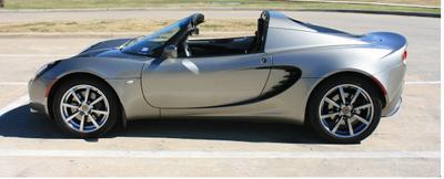 Used 2007 Lotus Elise