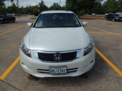 Used 2009 Honda Accord EX-L