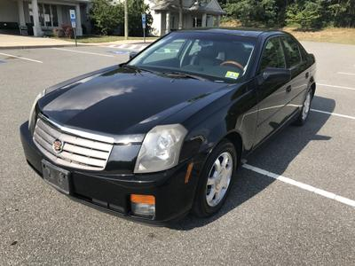 Used 2004 Cadillac CTS V
