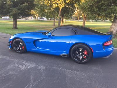 Used 2015 Dodge Viper GTS