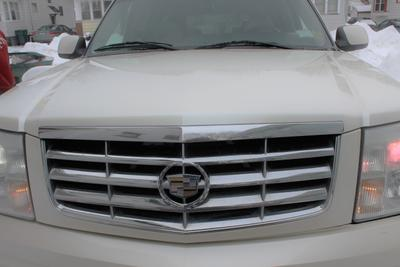 Used 2005 Cadillac Escalade ESV Platinum Edition