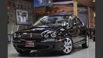 Used 2006 Jaguar X-Type 3.0