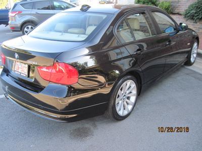 Used 2009 BMW 328 i