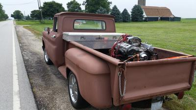 Used 1960 GMC Pickup