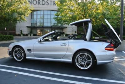 Used 2005 Mercedes-Benz  SL65 AMG