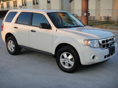 Used 2010 Ford Escape XLS