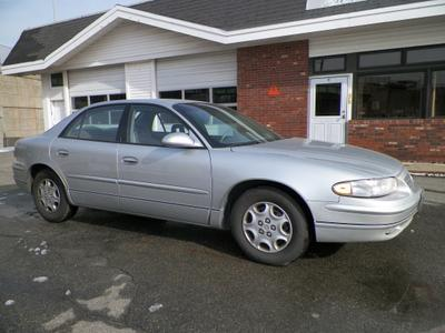 Used 2003 Buick Regal GS