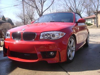 Used 2009 BMW 128 i
