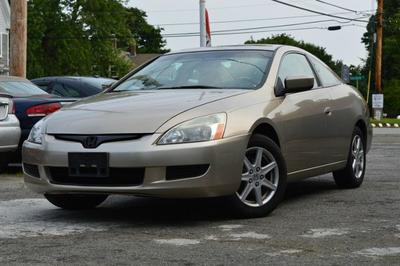 Used 2003 Honda Accord EX V6