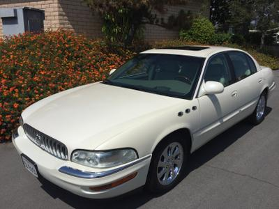 Used 2003 Buick Park Avenue Ultra