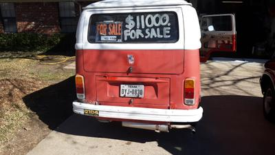9dfd457dac Used Volkswagen Microbus for Sale in Olympia