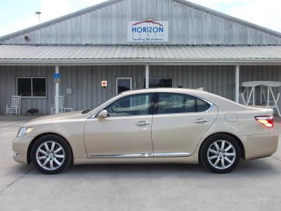 Used 2008 Lexus LS 460 Base