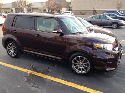 Used 2011 Scion xB Base