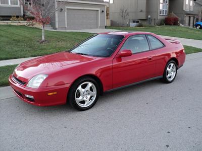 Used 2001 Honda Prelude
