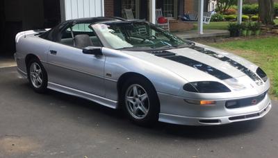 Used 1997 Chevrolet Camaro RS