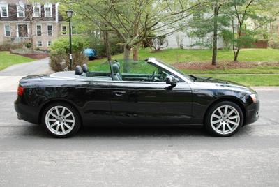 Used 2012 Audi A5 2.0T Premium Plus