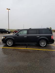 Used 2013 Ford Flex Limited