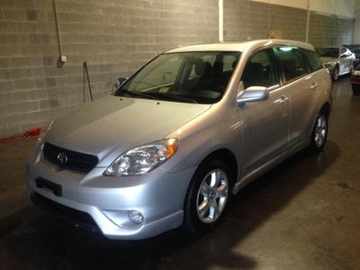 Used 2006 Toyota Matrix XR