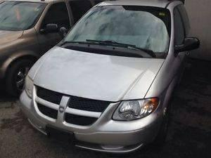 Used 2005 Dodge Caravan SXT