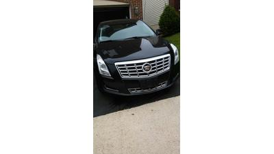 Used 2014 Cadillac XTS Luxury