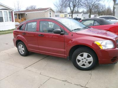 Used 2007 Dodge Caliber SE