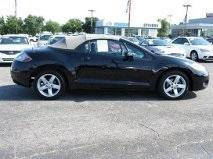 Used 2009 Mitsubishi Eclipse Spyder GS