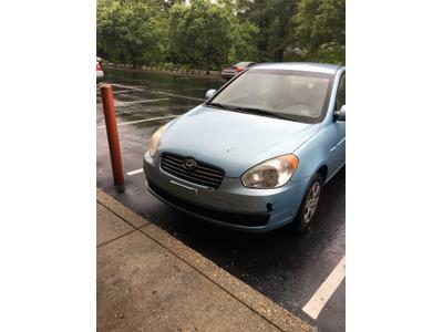 Used 2009 Hyundai Accent GLS