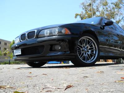 Used 2001 BMW M5