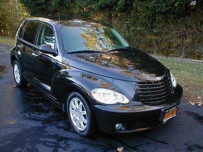 Used 2008 Chrysler PT Cruiser Touring