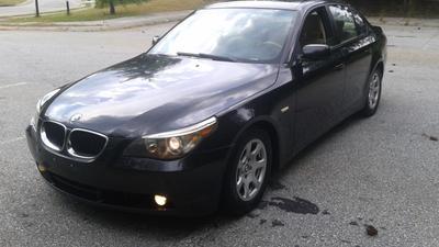 Used 2004 BMW 530 i