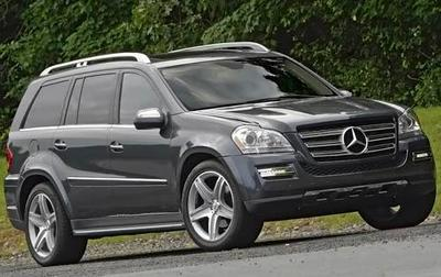 Used 2011 Mercedes-Benz GL450