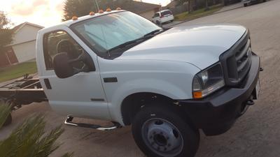 2004 Ford F-350 XL