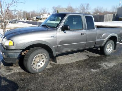 Used 2000 Mazda B4000 TL Cab Plus 4