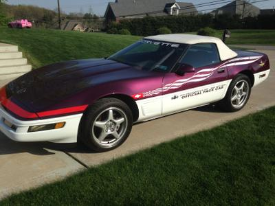 Used 1995 Chevrolet Corvette