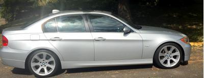 Used 2007 BMW 335 i