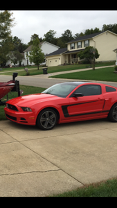 Used 2013 Ford Mustang V6 Premium