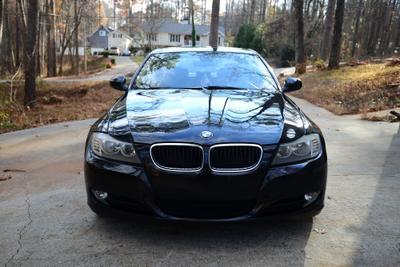 Used 2011 BMW 328 i
