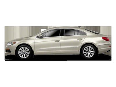 Used 2012 Volkswagen CC Lux Limited