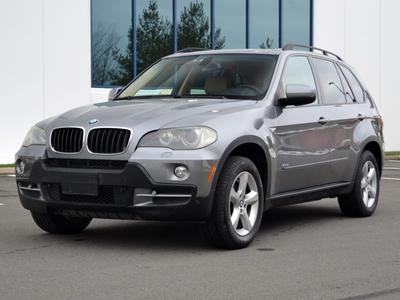 Used 2007 BMW X5 3.0si