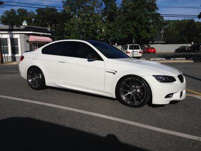 Used 2013 BMW M3 Base