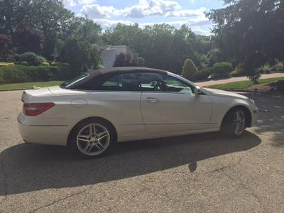 Used 2013 Mercedes-Benz E 350 4MATIC