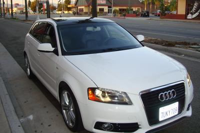 Used 2013 Audi A3 2.0T Premium