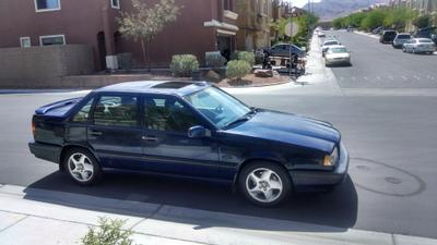 Used 1994 Volvo 850 Turbo