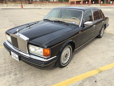 Used 1997 Rolls-Royce Silver Spur