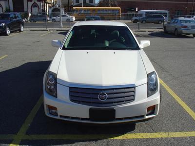 Used 2003 Cadillac CTS