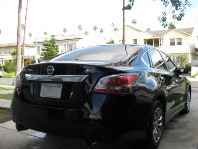 Used 2013 Nissan Altima 2.5 SV