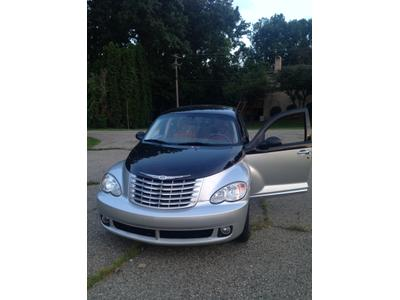Used 2010 Chrysler PT Cruiser Classic