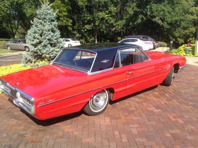 Used 1965 Ford Thunderbird
