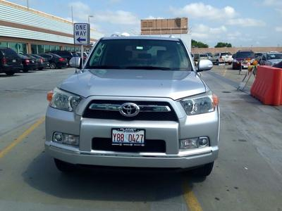 Used 2010 Toyota 4Runner Limited