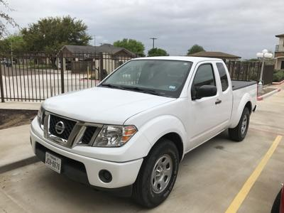 Used 2010 Nissan Frontier SE